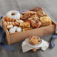 Breads and Pastries