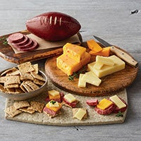 Game Time Snacks