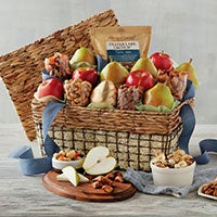 Pears Fruit Combos Gourmet Gifts