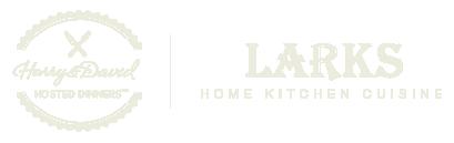 Larks Restaurant Logo