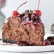 Chocolate Truffle Cherry Cheesecake Recipe thumbnail image 3