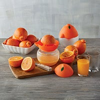 Taste Juicy HoneyBells in Stores