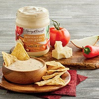 Monterey Jack Con Queso Dip - New Product In Stores Now!
