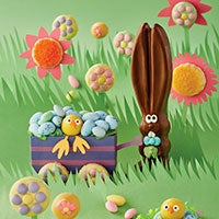 Find All the Best for Easter