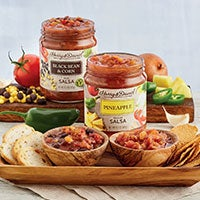Sweet and Spicy Relish