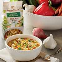 Savory Soup Mixes