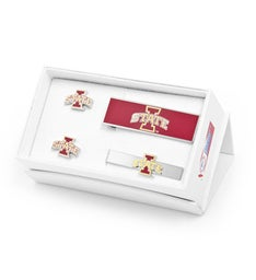 Iowa State Cyclones 3-Piece Gift Set