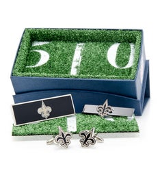 New Orleans Saints 3-Piece Gift Set