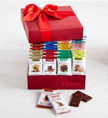 Chuao Share the Love Artisan Bar 36 Pc Gift
