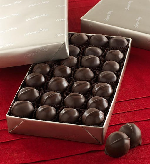 Fannie May® Vanilla Buttercream Chocolates