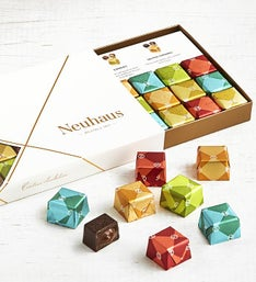 Neuhaus Belgian Chocolate Bon Bon Box