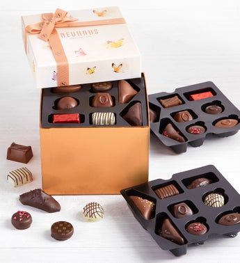 Neuhaus Chocolates Spring Gift Box