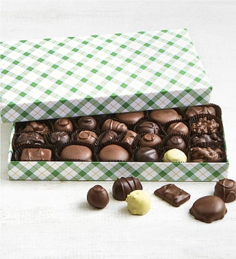 Fannie May Spring Colonial Chocolate Assortment