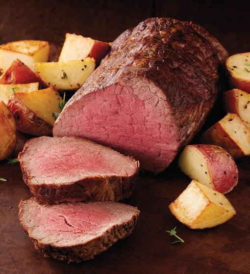 Chateaubriand Tenderloin Roast - USDA Choice