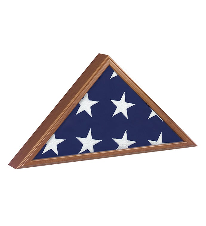 Burial Flag - Liberty Flag Case