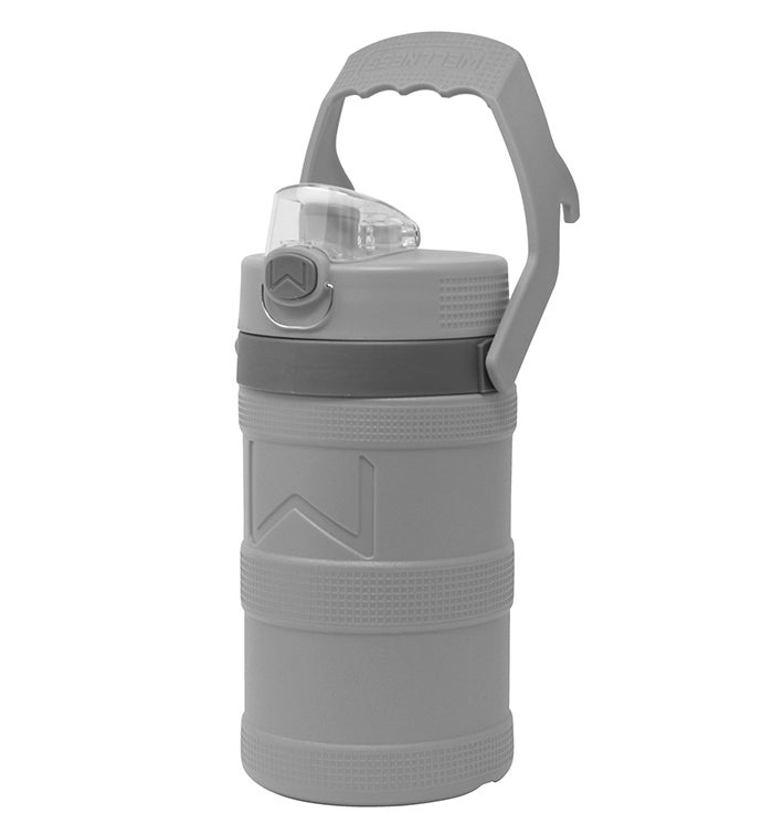 Ultra-Strong 64 oz Foam Insulated Water Bottle