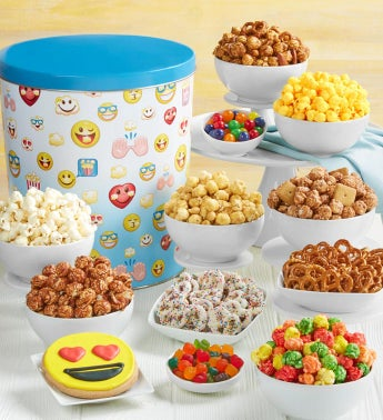 Laugh Out Loud Deluxe Snack Assortment