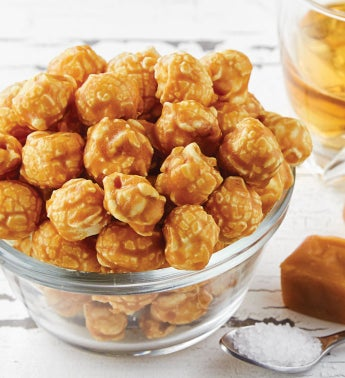 Salted Caramel Bourbon Special Edition Popcorn