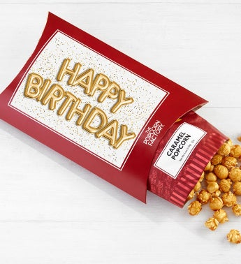 Cards With Pop Happy Birthday Gold Balloons