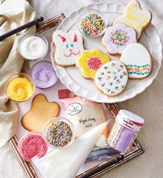 Easter Cookies Decorating Kit