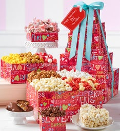 Love Out Loud 6-Tier Tower