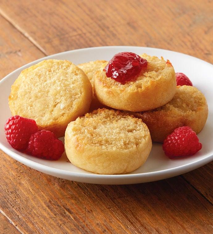 1910 Original Mini-Muffins