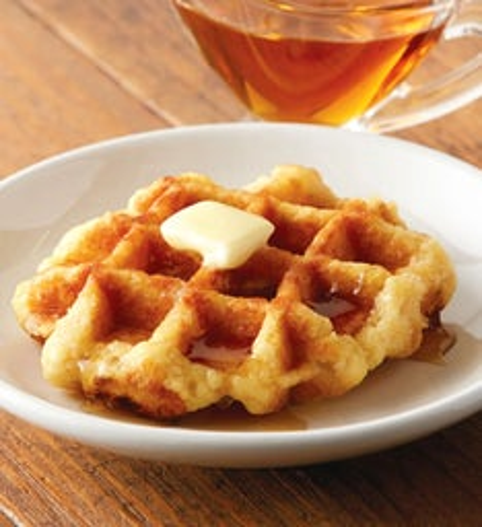 Maple Waffle, 2-Pack