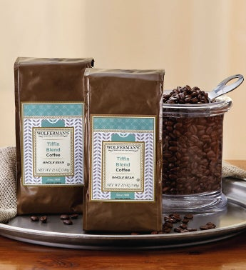 Tiffin Coffee Duo