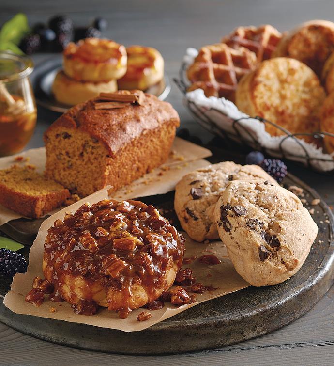 Mix and Match Bakery Gift - Pick 6